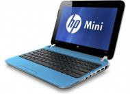 Нетбук HP Mini 210-4102er (B1P11EA) Blue 10.1