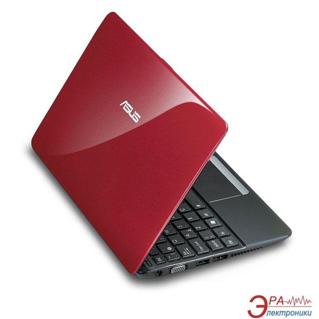 Нетбук Asus Eee PC 1015CX (1015CX-RED013W) Red 10.1