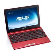 Нетбук Asus Eee PC 1225C (1225C-RED017W) Red 11.6