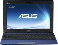 Нетбук Asus Eee PC 1025C (1025C-BLU012W) Blue 10.1