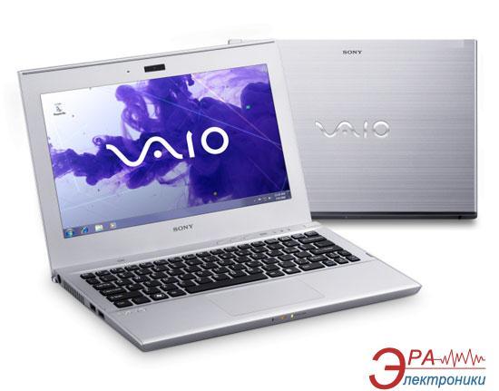 Нетбук Sony VAIO T1111Z9RS (SVT1111Z9RS.RU3) Silver 11.6
