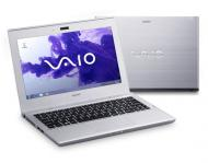 Нетбук Sony VAIO T1111M1RS (SVT1111M1RS.RU3) Silver 11.6