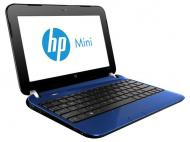 Нетбук HP Mini 200-4251sr (B3R57EA) Blue 10.1