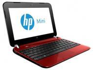 Нетбук HP Mini 200-4252sr (B3R58EA) Red 10.1