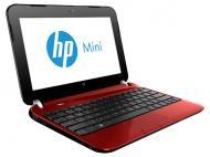Нетбук HP Mini 200-4252er (B3R54EA) Red 10.1