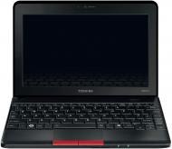 Нетбук Toshiba NB510-C5R (PLL72R-01N00XRU) Red 10.1