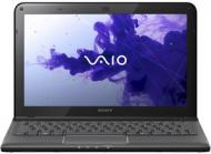 Нетбук Sony VAIO SVE11113FX/B (SVE11113FX/B) Black 11.6