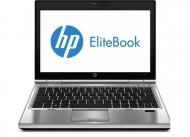 Нетбук HP EliteBook 2570p (B6Q08EA) Silver 12.5