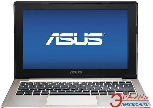 Нетбук Asus X201E (X201E-KX059D) Black 11.6