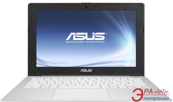 Нетбук Asus X201E (X201E-KX058D) White 11.6