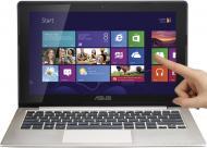 Нетбук Asus VivoBook S200E (S200E-CT158H) Steel Grey 11.6