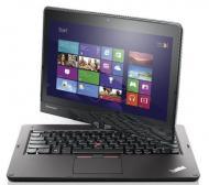 Нетбук Lenovo ThinkPad S230u (N3C2HRT) Black 12.5