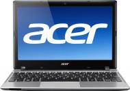 Нетбук Acer Aspire One 756-1007CSS (NU.SGTEU.011) Grey 11.6