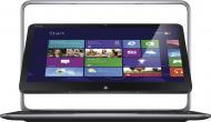 Нетбук Dell XPS 12 Ultrabook (XPS12i504128UN8-Alu) Aluminium 12.5