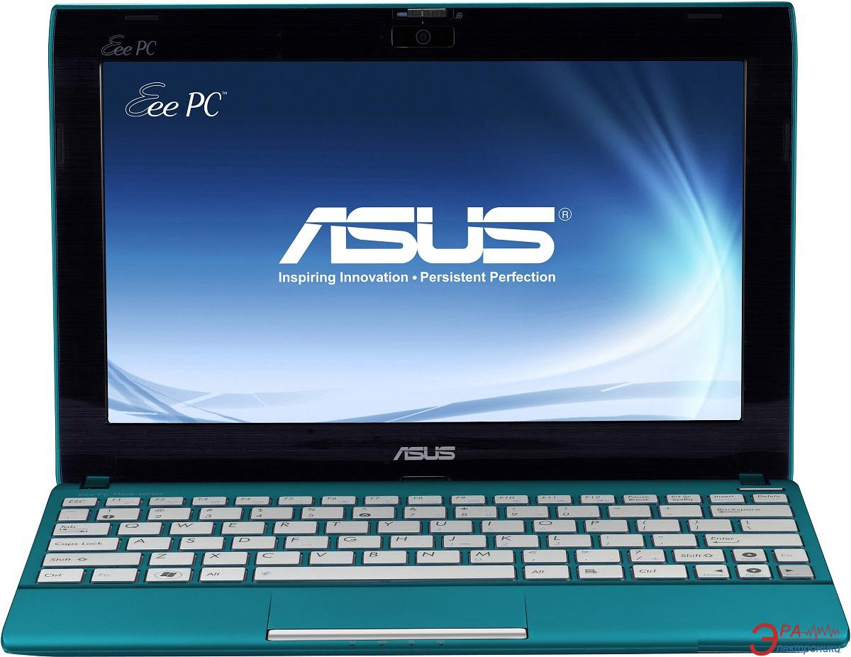 Нетбук Asus Eee PC 1025C (1025CE-BLU001B) Blue 10.1