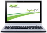 Нетбук Acer Aspire V5-122P-61454G50nss (NX.M8WEU.002) Silver 11.6