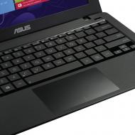 Нетбук Asus X200CA (X200CA-CT056H) Black 11.6