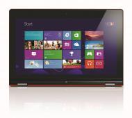 Нетбук Lenovo IdeaPad Yoga 11 T30 (59-359551) Orange 11.6