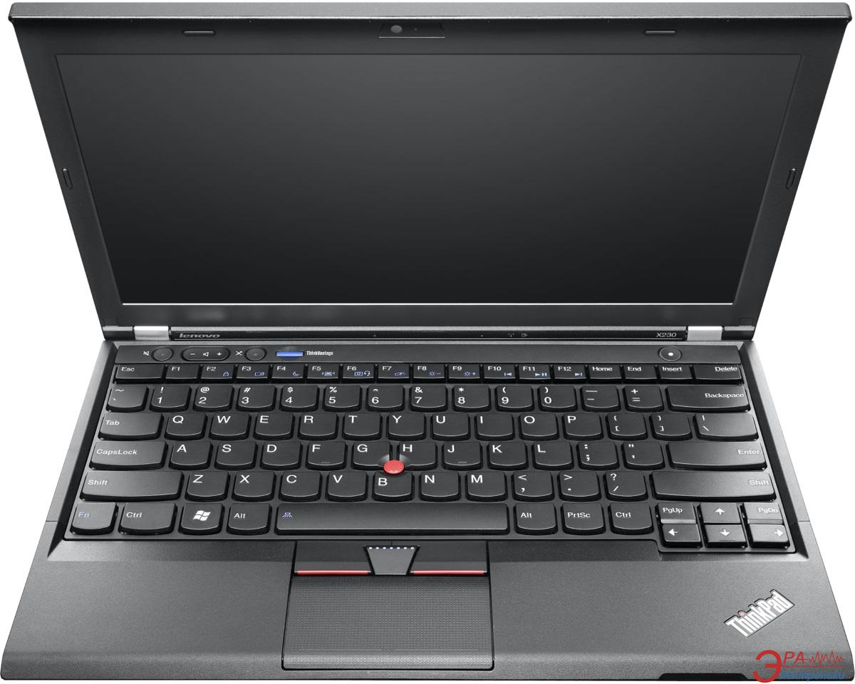 Нетбук Lenovo ThinkPad X230 (NZALBRT) Black 12.5