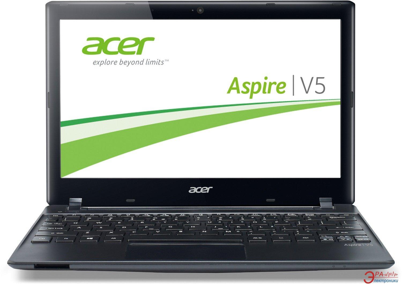 Нетбук Acer Aspire V5-131-10072G32nkk (NX.M89EU.005) Black 11.6