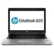 Нетбук HP EliteBook 820 (H5G06EA) Silver Black 12.5