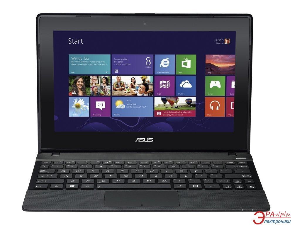 Нетбук Asus VivoBook X102BA (X102BA-DF011H) Black 10.1