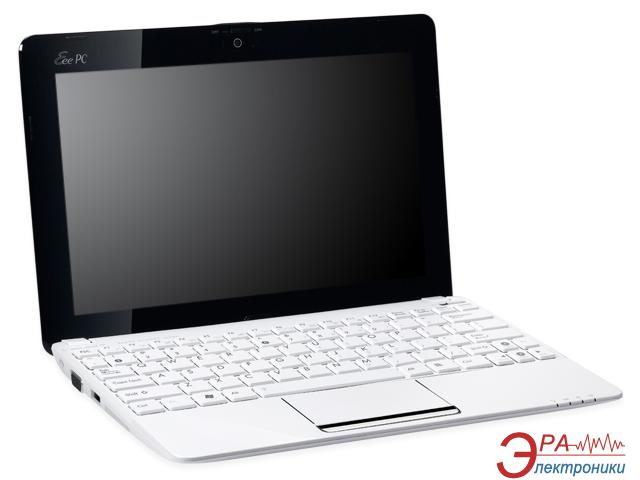 Нетбук Asus Eee PC 1015P (EPC1015P-N450X1ESAW) White 10.1
