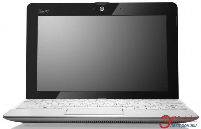 Нетбук Asus Eee PC 1015PED (EPC1015PED-N475N1ESAW) White 10.1