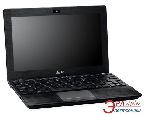 Нетбук Asus Eee PC 1018P (EPC1018P-N450X1ESAB) Black 10.1