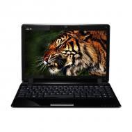 Нетбук Asus Eee PC 1201NL Black Seashell (EPC1201NL-N270X1CHAB) Black 12.1