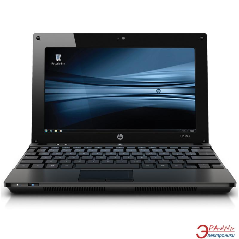 Нетбук HP Mini 5102 (VQ670EA) Black 10.1