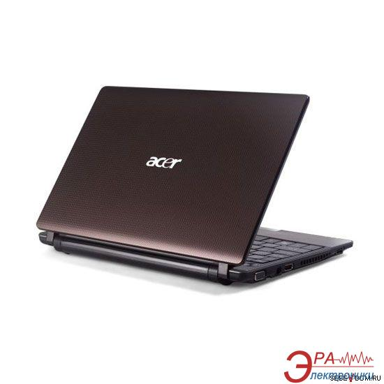 Нетбук Acer Aspire One 1551-32B2G32Ncc (LX.SB50C.002) Brown 11.6