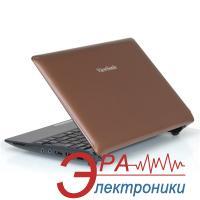 Нетбук ViewSonic VNB107C (VNB107C) Brown 10.1