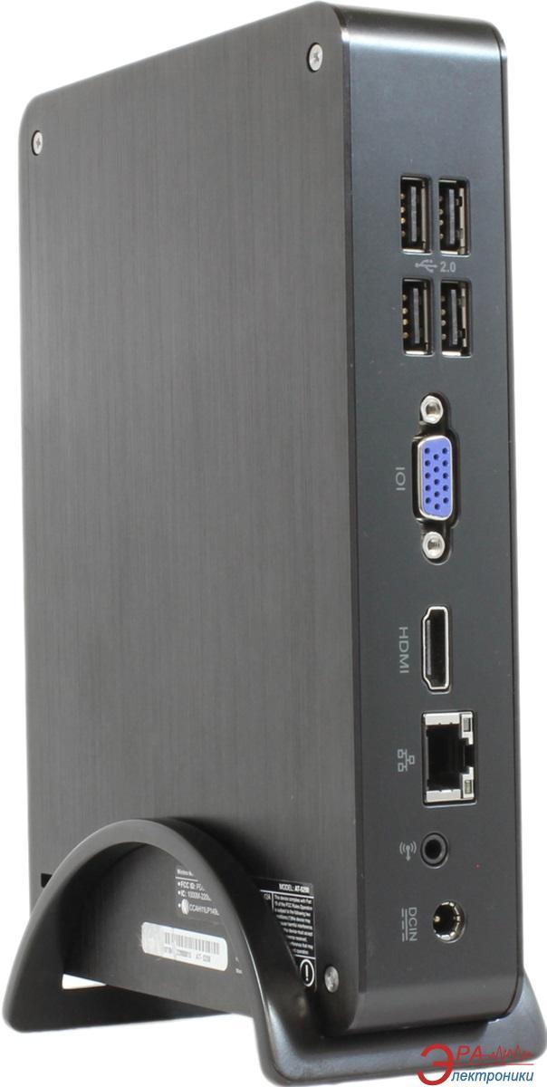 Неттоп Foxconn AT-7300 (AT-7300_Black)