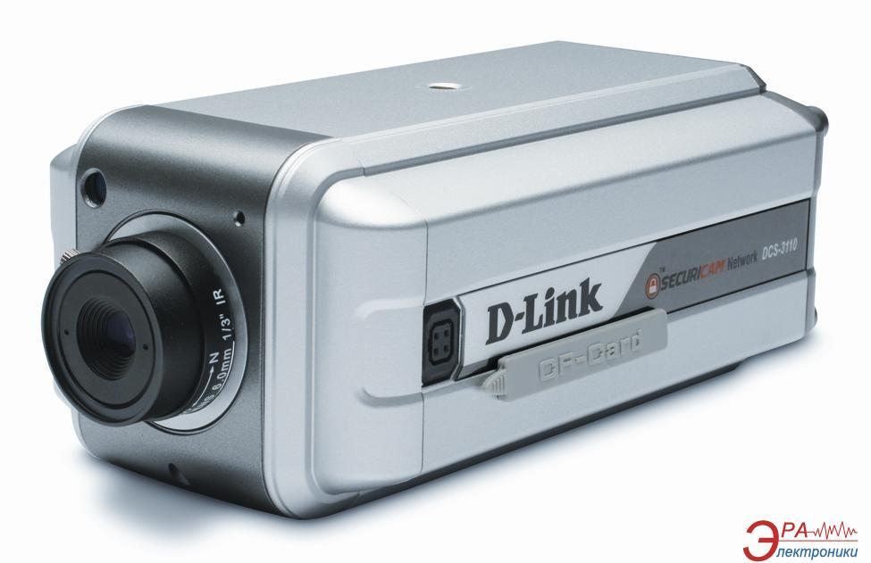 IP-камера D-Link DCS-3110