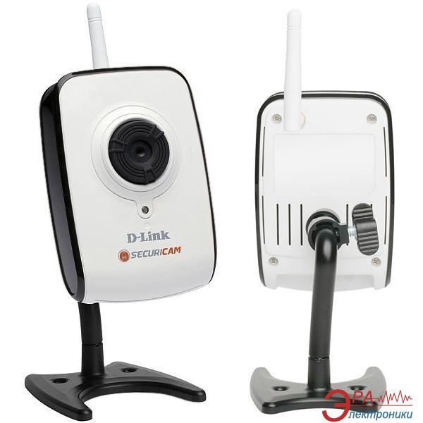 IP-камера D-Link DCS-920