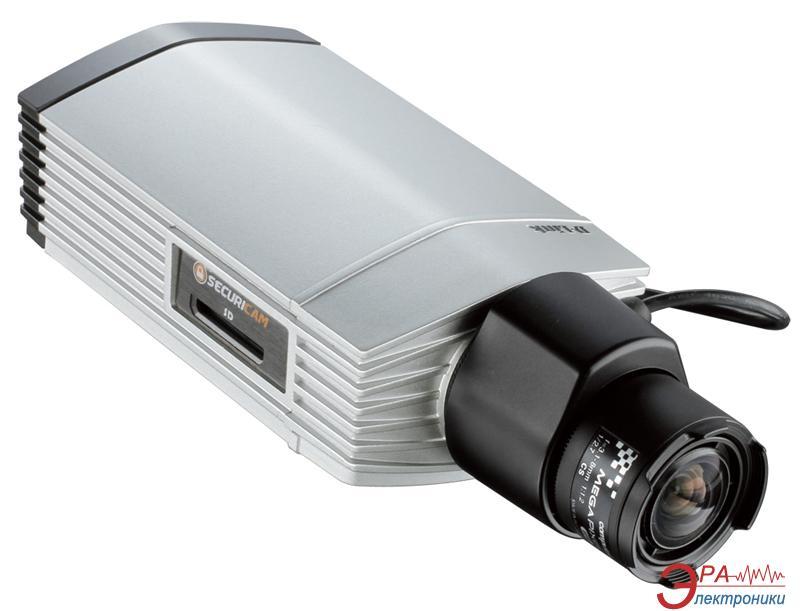 IP-камера D-Link DCS-3716