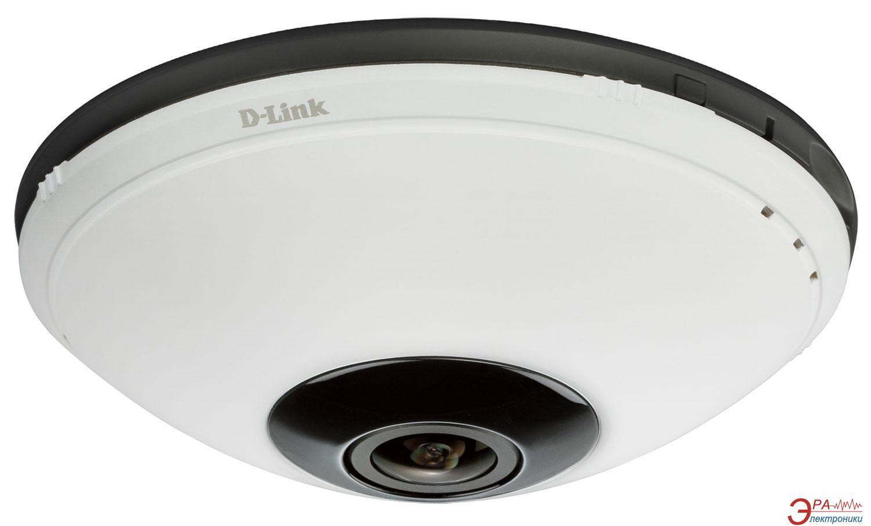 IP-камера D-Link DCS-6010L