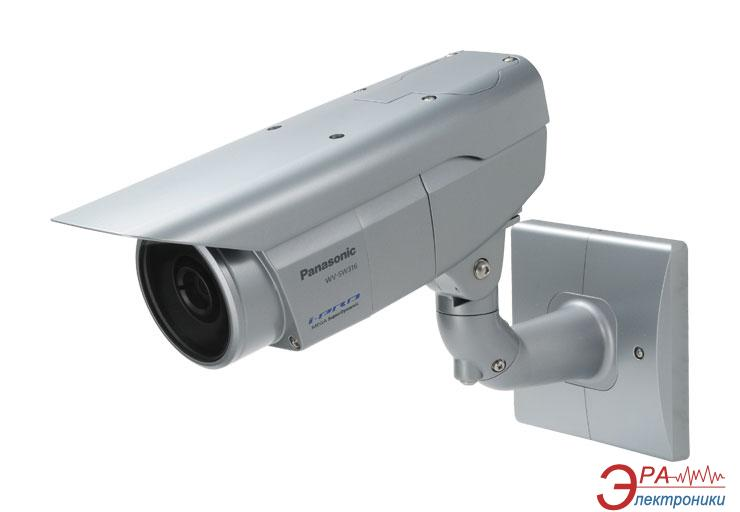 IP-камера Panasonic WV-SW316E