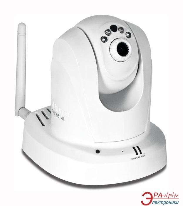 IP-камера Trendnet TV-IP651WI