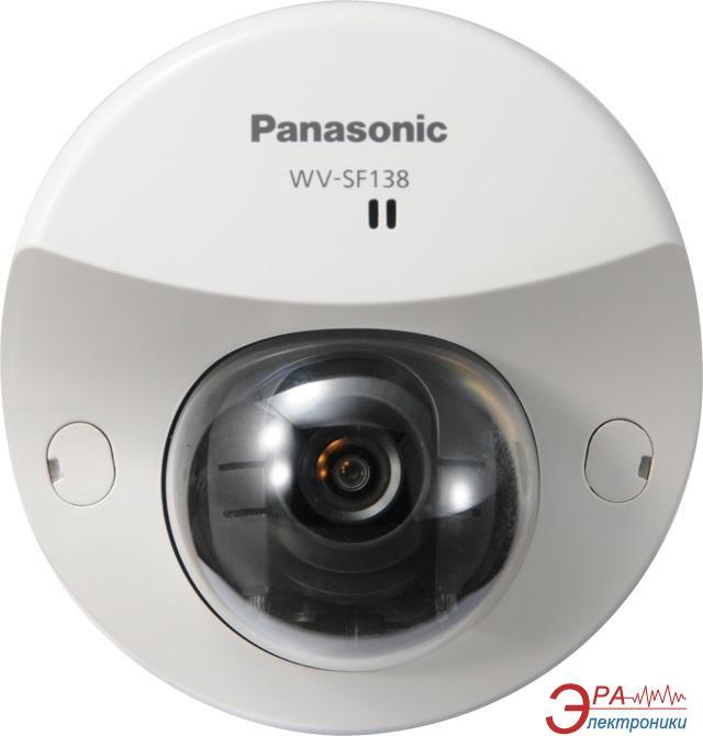 IP-камера Panasonic WV-SF138