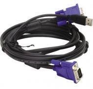 Кабели для переключателей D-Link DKVM-CU3