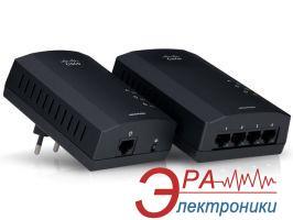 Комплект LinkSys PLSK400 (PLSK400-EU)