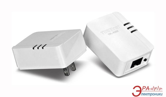 Комплект Trendnet TPL-406E