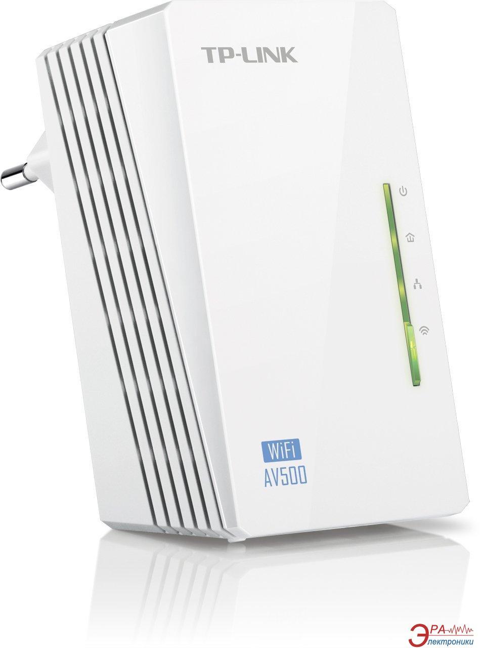 Адаптер TP-Link TL-WPA4220