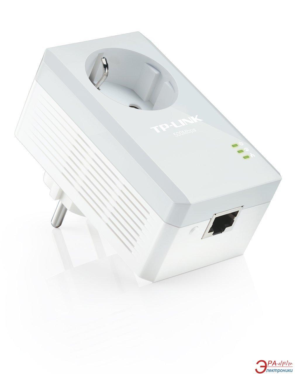Адаптер TP-Link TL-PA4010P