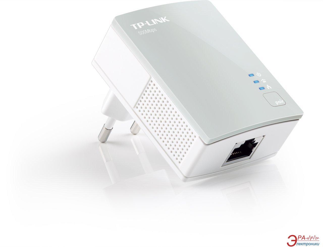 Адаптер TP-Link TL-PA4010