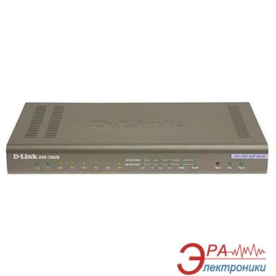 VoIP-Шлюз D-Link DVG-7062S