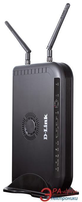 VoIP-Шлюз D-Link DVG-N5402GF