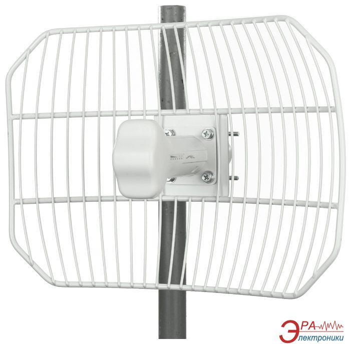 Точка доступа Ubiquiti AirGrid M5 11x14 (AGM5-HP-1114)